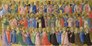 Fra Angelico  Photo:  nationalgallery.co.uk