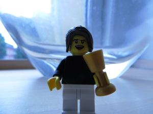Lego Dina