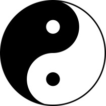 yin-yang-symbol-or-Taijitu-太極圖-used-by-Taoists