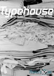 Typehouse Issue
