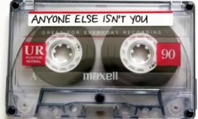 Mixed Tapes and Other Things My Kids Will NeverKnow