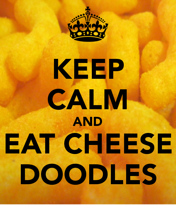 keep-calm-and-eat-cheese-doodles