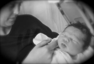 Reed newborn