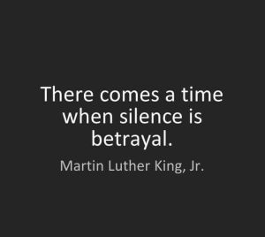 silence-is-betrayal